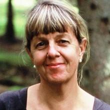Ann-Sofie Svansbo får Cnattingiuspriset 2016