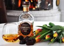 Cardhu - efterlängtad whiskyfavorit till Sverige