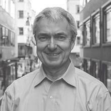 Martin Hauge, Venture Partner på Creandum, blir ny delägare och ordförande i e-hälsoföretaget Aifloo