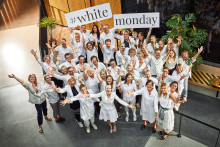 Ut med Black Friday – in med White Monday