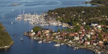 Utökad turistinformation i Värmdö