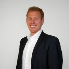 Svenska Hus rekryterar Peter Stalfors som transaktionsansvarig