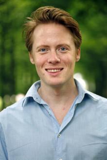 Johan Wendt nominerad till Årets Affärsnätverkare 2012!