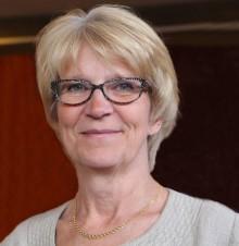 Kristina Zakrisson hedersomnämnd av Boinstitutet