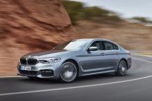 Kajon hankki 180 uutta BMW:tä taksitoimintaansa