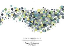 Verksamhetsåret 2012 – Ragnar Söderbergs stiftelse