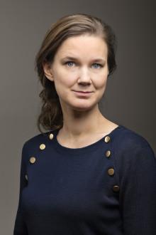 Karin Svanborg-Sjövall ny vd för Timbro