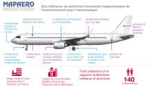 AkzoNobel finalise l'acquisition de Mapaero et renforce ainsi son activité peintures aéronautiques