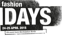 FashionDAYS - 64 aktiviteter på två dagar!