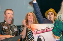 Powerballad vann Funkisfestivalen