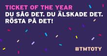Årets bästa evenemang!