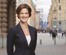 Fastighetsmässan i Stockholm samlar politiker och fastighetsbransch