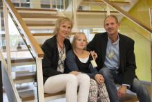 Elforbrug: Testfamilier har sparet en kvartalsafregning