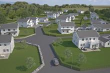 Ekar och bostäder samsas på nytt område i Ekängen