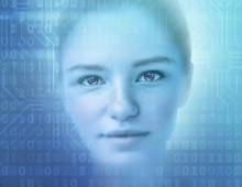 Tekniska utforskar relationen mellan människa och maskin i nya utställningen Hyper Human