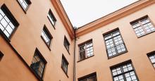 Wistrand biträder SBB vid försäljning av lägenheter för 1500 miljoner