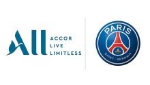 Accor blir ny huvudpartner och tröjsponsor till Paris Saint-Germain