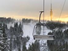 Oslo Vinterpark åpner mandag 4. desember