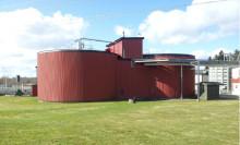 Goodtech Environment skal omdanne matavfall til biogass for Hulesjöns avløpsanlegg