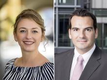 Christin Kohnke und Benjamin Franke übernehmen Funktionen in der Geschäftsführung von  Pernod Ricard Deutschland