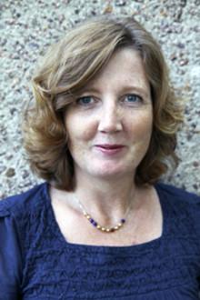 SDF Centrum - Anne-Charlotte Horgby