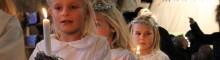 So gemütlich: Bereits ab 33,- EUR mit Scandlines zum Julehygge nach Dänemark