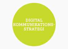 Digital kommunikationsstrategi för Swedish Film AB