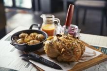 Harrys nya storsatsning - idag öppnar restaurangen i Göteborg med nytt koncept