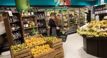 Matbutikerna som kan vinna Årets Stora Ekopris