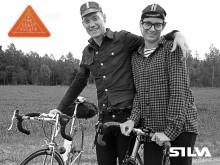 THE GREAT ESCAPE- Erik Nohlin och Silvas cykellampor på äventyr i Nord Amerika