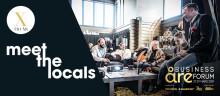 Meet the Locals - träffa några av de hetaste bolagen i Jämtland
