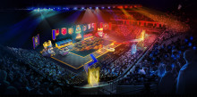 Biggest Mobile esports Tournament Ever Culminates at London's Copper Box Arena on 3 December