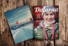 Nytt magasin om Dalarna