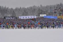 Välkommen till Vasaloppets vintervecka 2017