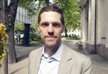 Jens Eriksson ny chef för AcadeMedias gymnasiesegment