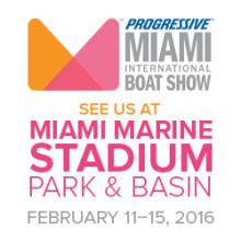 Miami Boat Show C298