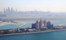 Nyhet! Solresor lanserar Premium Dubai