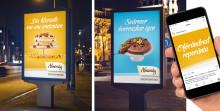 Almondy lanserar nytt kommunikationskoncept – hyllar spontana stunder i vardagen