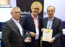 Expense Reduction Analysts vinder international pris