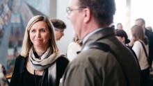 Gith Thellsén ny kontorschef för White i Linköping