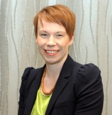 Anne Alarotu