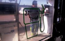 Biogas inte ett bränsle i mängden