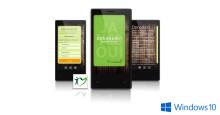 Windows Phone-app tilbake