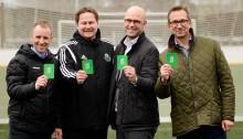 Nytt samarbete för schysstare fotboll