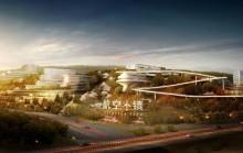 Surbana Jurong wins Chongqing Aerotropolis Township Urban Design competition