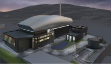 ​Contract awarded for north-east energy-from-waste facility serving Moray, Aberdeenshire and City