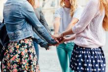 En møteplass for selvtillit og vennskap