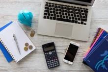 80 % av de unga vill ha mera undervisning om pengar i skolan