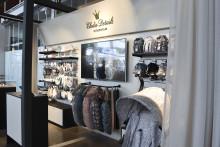 Designmedvetna föräldrar får egen pop-up butik på Arlanda