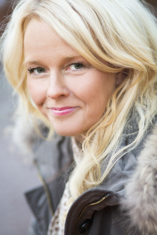Anna Svensdotter Dimle